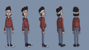 Sean Turnaround